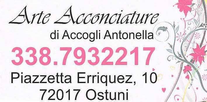 Arte Acconciature Ostuni