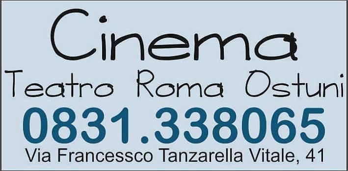 Cinema Teatro Roma Ostuni
