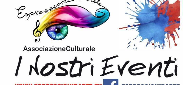Eventi in programma del 2017