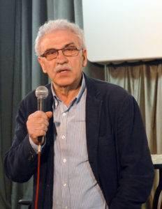 Il Collettivo di Scenografia di Bologna : Giancarlo Basili Scenografo
