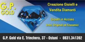 GP Gold Ostuni