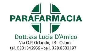 Parafarmacia D'Amico Lucia