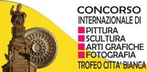 Concorso Internazionale Arti Visive Trofeo Città Bianca
