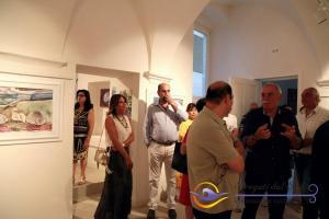 Espressioni d'Arte foto 2 di 111 Mostra Roma Giuseppe e Casale Luigi