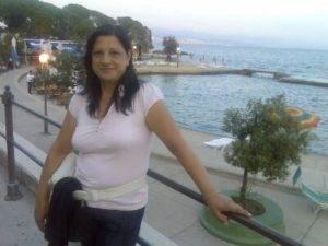Cairo Lucia Pittrice Ostuni