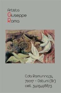 Rassegna italia stampe per artisti