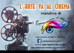 l'Arte va al cinema