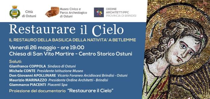 Evento Museo Ostuni Giammarco Piacenti
