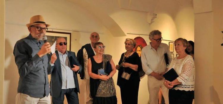Inaugurazione collettivo di scenografia di Bologna