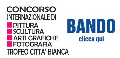 Concorso TROFEO CITTA' BIANCA