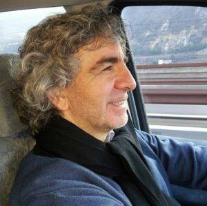 Vernissage RADICI di Melpignano Francesco
