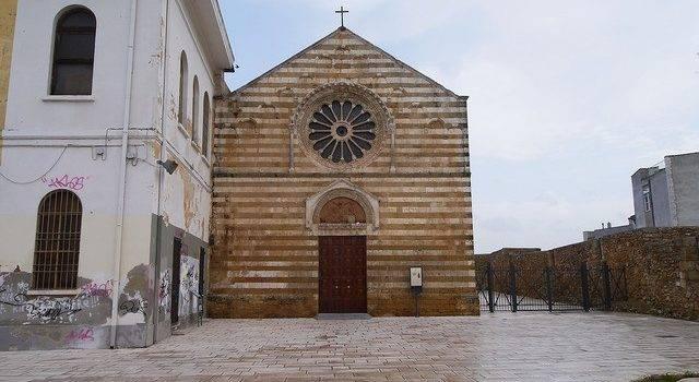 Chiesa del Cristo Brindisi