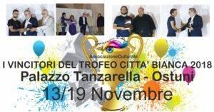Trofeo Città Bianca