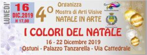 natale in Arte 2019