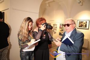 Collettivo di Scenografia di Bologna a Ostuni