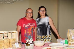 Domenico e Francesca Strada