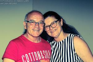 Domenico e Francesca