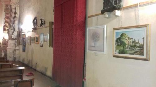 Natale degli Artisti a Brindisi 2