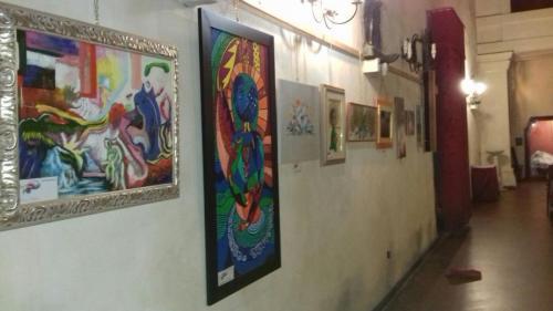 Natale degli Artisti a Brindisi 3